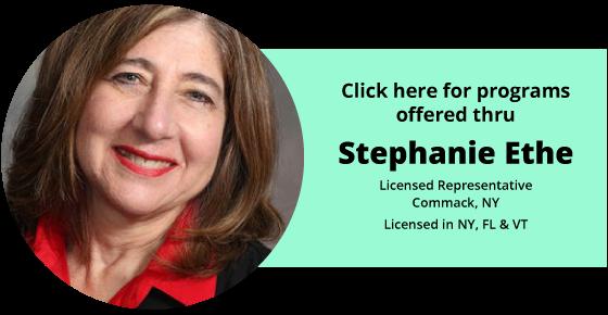 Stephanie Ethe